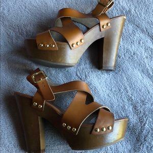 Target Heels (size 7.5)